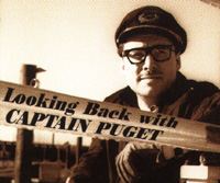 Captain Puget CD